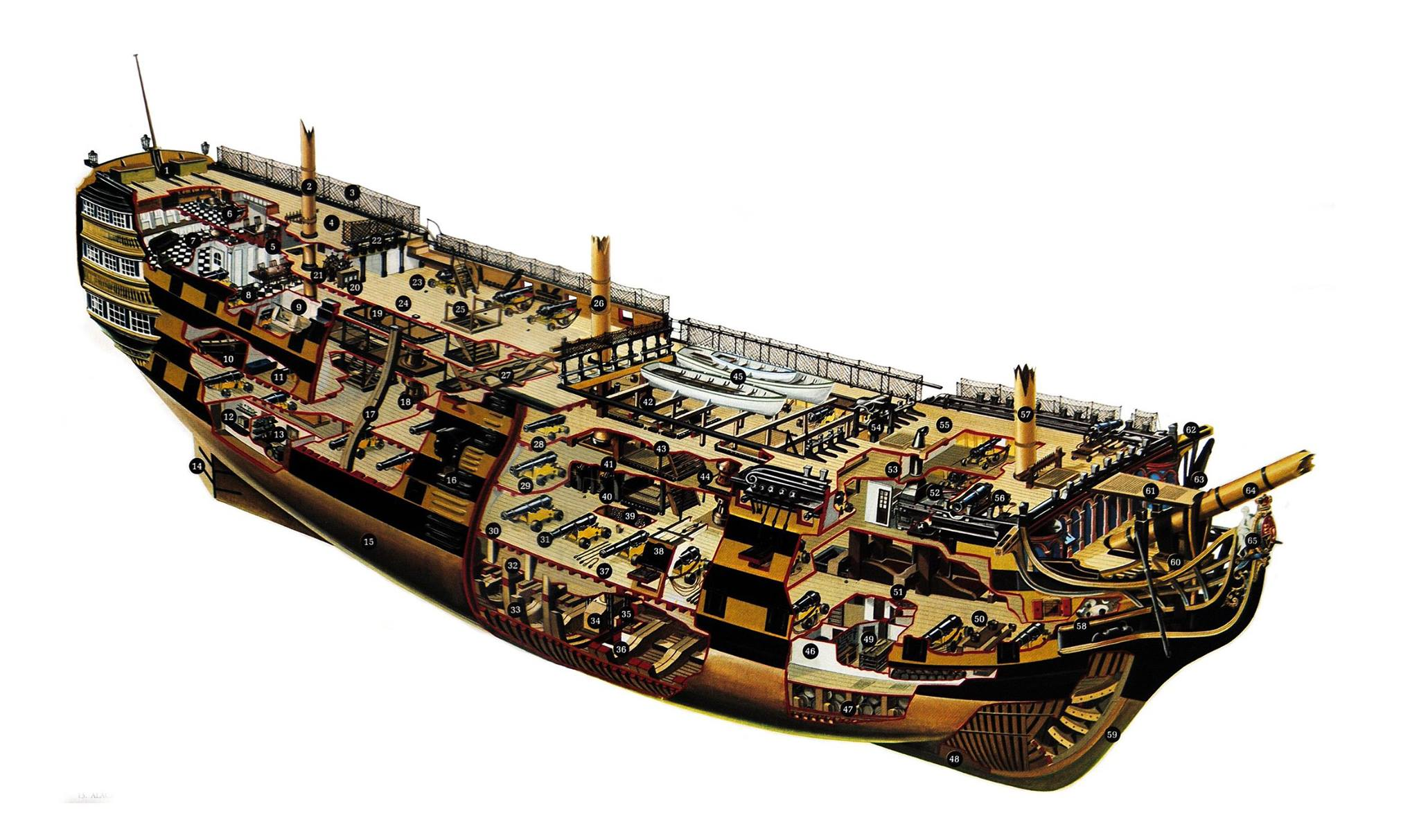 duties of seamen in a ship s Duties on board ship were to prepare the ship for sailing, check and approve inventories of stores and write reports for the admiralty on work being done on the ship he also had to recruit the ship's complement and record details in the muster book.